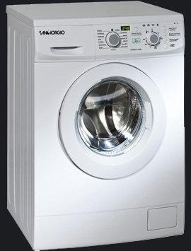 Le migliori lavatrici da 5 kg recensioni e opinioni su for Migliori lavatrici 2017