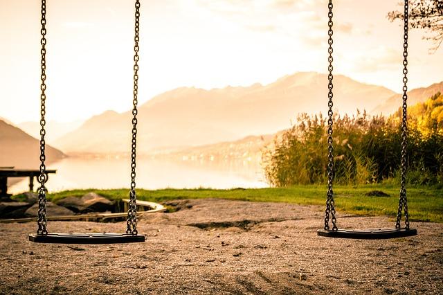 altalena parco giochi dispositivo di oscillazione parco giochi per bambini catena altalena di catene altalena altalena altalena altalena altalena