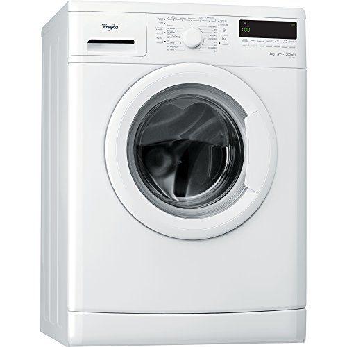 Le migliori 5 lavatrici Whirlpool - Recensioni e Prezzi Le migliori ...
